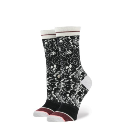 Stance Mesmerized Socks in the group Sale! / Women / Misc at Sivletto - Skylark AB (w12653)