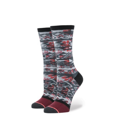 Stance Telegraph Socks in the group Clearance / Women / Misc at Sivletto - Skylark AB (w12654)