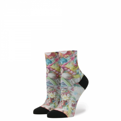 Stance Kawaii Socks in the group Clearance / Women / Misc at Sivletto - Skylark AB (w12656)