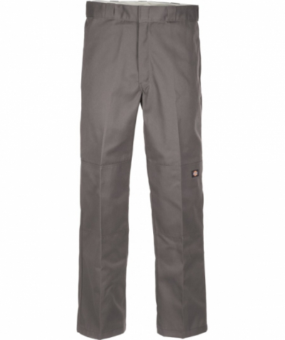 Dickies Double Knee Work Pant Charcoal Grey in the group Pants at Sivletto - Skylark AB (w12734)