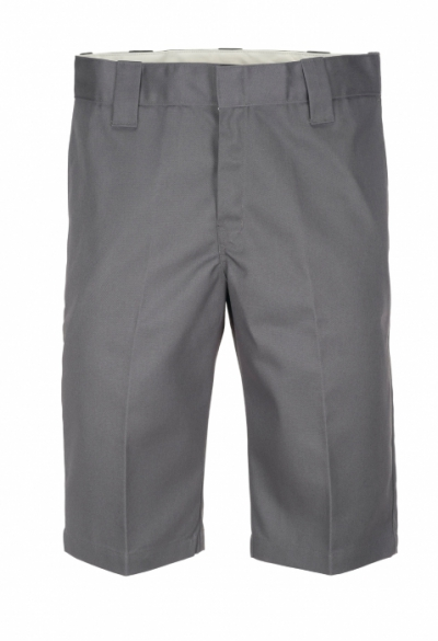 Dickies Slim 13 inch Shorts Charcoal Grey in the group Sale! / Men / Pants at Sivletto - Skylark AB (w12736)