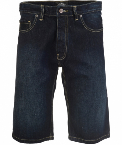 Dickies Michigan Short Rinsed in the group Sale! / Men / Trousers at Sivletto - Skylark AB (w12738)