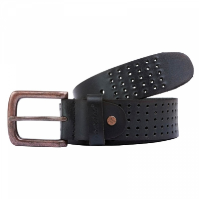 Dickies Yorktown Belt Black in the group Accessories at Sivletto - Skylark AB (w12767)