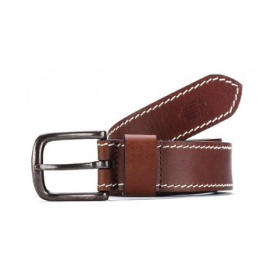 Dickies Branchville Belt Brown in the group Accessories at Sivletto - Skylark AB (w12769)