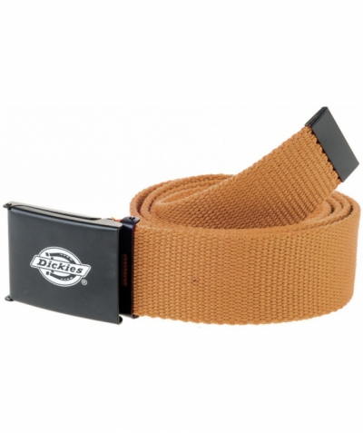 Dickies Orcutt Brown Duck Belt in the group Accessories at Sivletto - Skylark AB (w12774)
