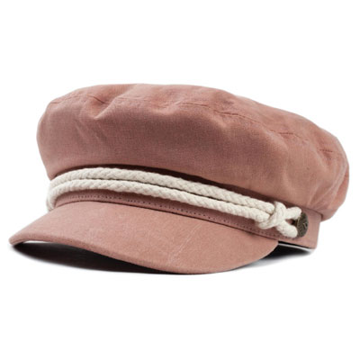 Brixton Ashland cap rose in the group Clearance / Women / Misc at Sivletto - Skylark AB (w12815)