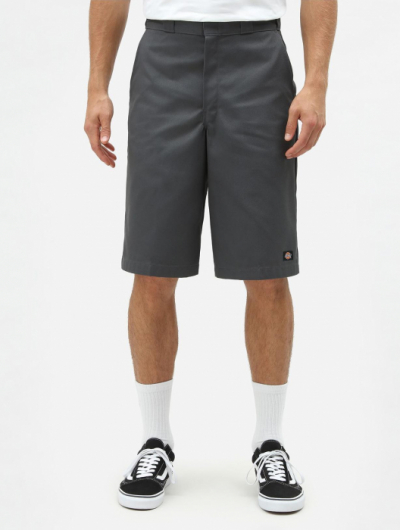 Dickies 13 inch Multi-Pocket Work Shorts Charcoal Grey in the group Clearance / Men / Pants at Sivletto - Skylark AB (w12846)