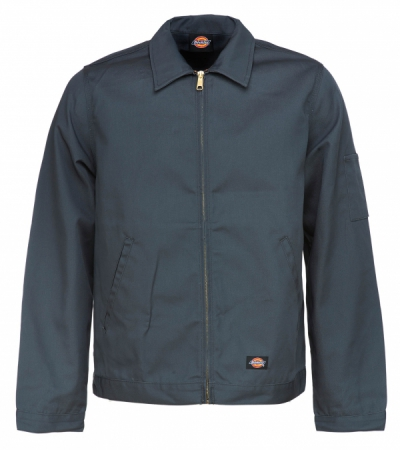 Dickies Unlined Eisenhower Jacket Charcoal Grey in the group Clearance / Men / Jackets at Sivletto - Skylark AB (w12847)