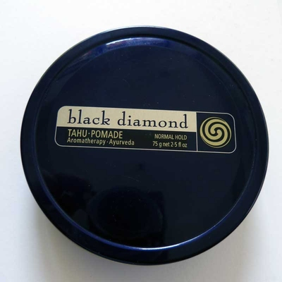 Black Diamond Normal Hold in the group Hair and skincare / Pomade at Sivletto (w133)