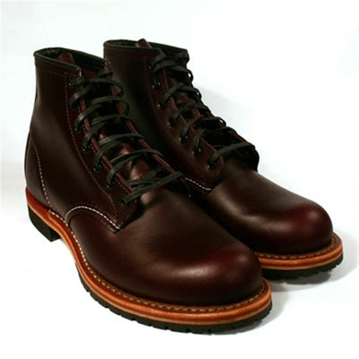 Red Wing Style No. 9011 Beckman Black Cherry  in the group Men / Shoes at Sivletto (w1749)