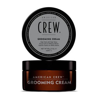 American Crew Grooming Cream in the group Hair and skincare / Pomade / Water soluble pomade at Sivletto - Skylark AB (w2203)