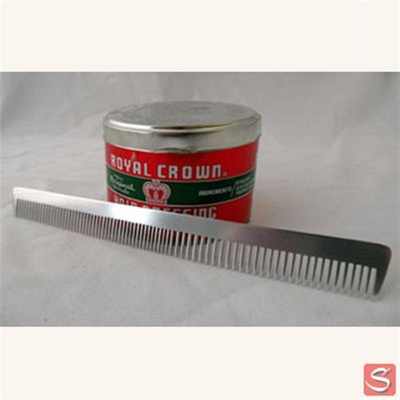 Barber comb small in the group Hair and skincare / Combs at Sivletto (w2209)