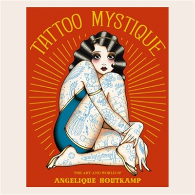 the graphic romance of old school tattoos, the heyday of the wild west