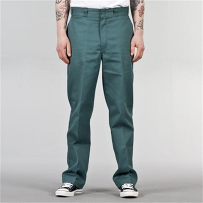 Dickies 874 Work pant lincoln green in the group Sale! / Men / Trousers at Sivletto - Skylark AB (w3288)