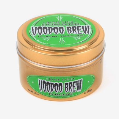 Voodoo Brew in the group Hair and skincare / Pomade / Oil based pomade at Sivletto - Skylark AB (w341)