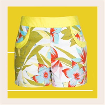 Marilyn Shorts in the group Clearance / Women / Pants at Sivletto (w3622)