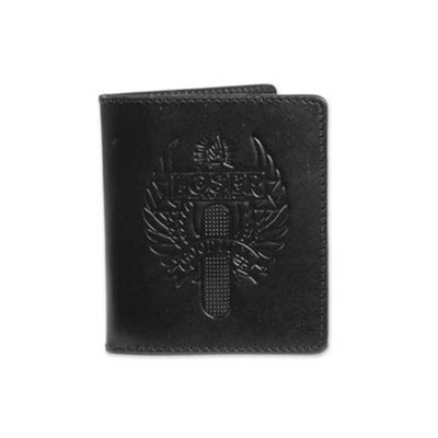 Loser Machine Deuce Wallet black in the group Men / Accessories at Sivletto (w4092)