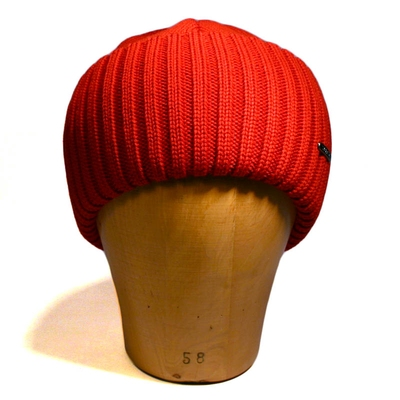 25b7142d287 Stetson Northport Beanie Red