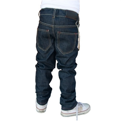Steve original kids jeans in the group Kids / 2 – 8 years at Sivletto (w4700)