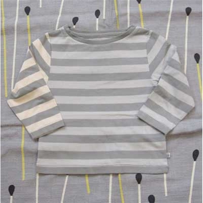 Baby Longsleeve in the group Clearance / Kids at Sivletto (w4767)