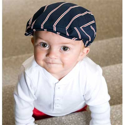 CTH Philip Jr. Preppy stripe in the group Kids / Accessories at Sivletto (w4812)