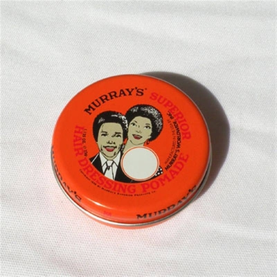 Murray's Original Small Can in the group Hair and skincare / Pomade / Oil based pomade at Sivletto - Skylark AB (w5)
