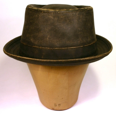 Stetson Odenton Hat in the group Men / Headwear / Hats at Sivletto (w5045)