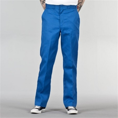Dickies 874 Work pant Royal blue in the group Men / Mens Pants at Sivletto (w5426)