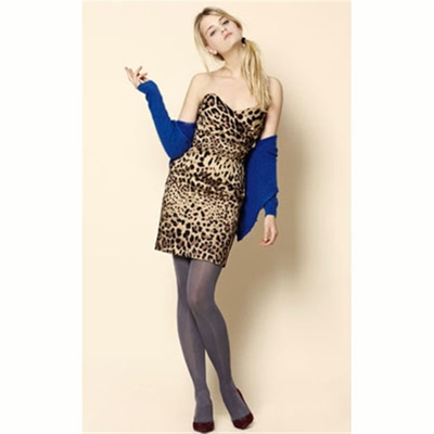Edith & Ella Wild about you dress in the group Clearance / Women / Dresses at Sivletto (w5445)