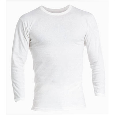 Resteröds Classic T-Shirt L/S in the group Men / T-shirts at Sivletto (w5724)