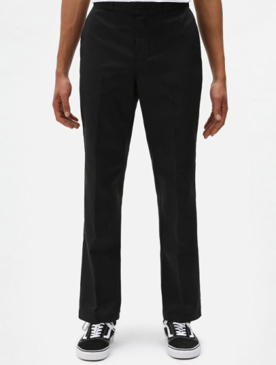 Dickies 874 Work pant black in the group Men / Mens Pants at Sivletto (w577)
