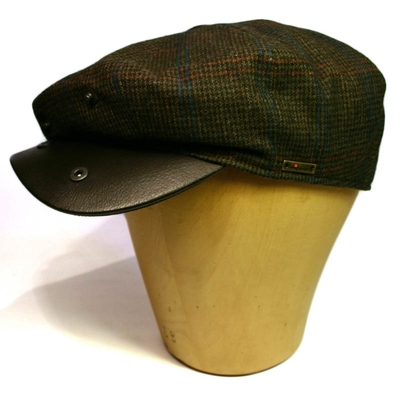 Borås cap in the group Clearance / Men / Headwear at Sivletto (w5825)