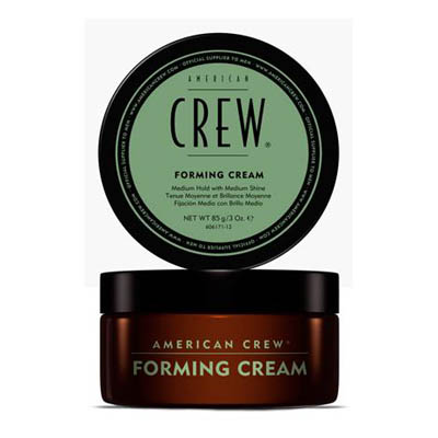 American Crew Forming Cream in the group Hair and skincare / Pomade / Water soluble pomade at Sivletto - Skylark AB (w5939)