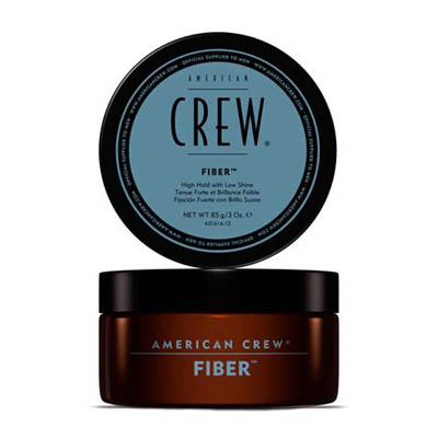 American Crew Fiber in the group Hair and skincare / Pomade / Medium pomada at Sivletto - Skylark AB (w5940)