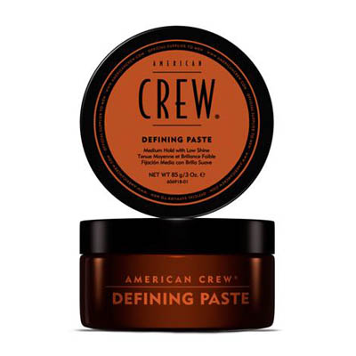 American Crew Defining Paste in the group Hair and skincare / Pomade / Water soluble pomade at Sivletto - Skylark AB (w5942)