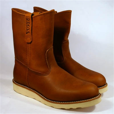 Red Wing Style No. 8869 9 inch Pecos in the group Clearance / Women / Women Shoes at Sivletto (w5994)