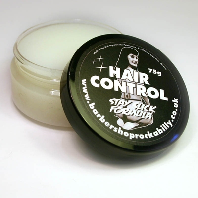 Hair Control Stay Slick Formula in the group Hair and skincare / Pomade at Sivletto - Skylark AB (w6022)