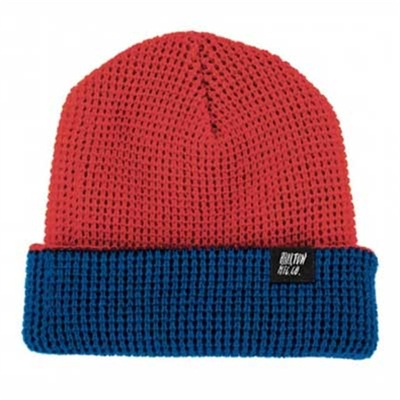 Brixton Duncan knitted hat in the group Men / Headwear / Beanies at Sivletto - Skylark AB (w6083)