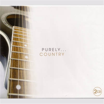 Purely... Country in the group Misc / Music / CD at Sivletto (w6107-c)