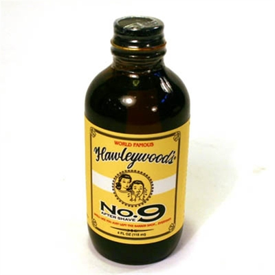 Layrite No. 9 Bay Rum Aftershave in the group Hair and skincare / Shaving / Aftershave at Sivletto - Skylark AB (w626)
