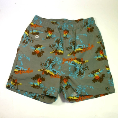 Terry Swim Kids Shorts in the group Kids / 2 � 8 years at Sivletto (w6333)