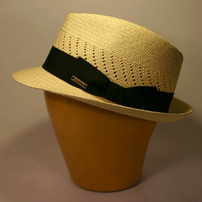 Genuine Panama Hat in the group Clearance / Men / Headwear at Sivletto (w6463)