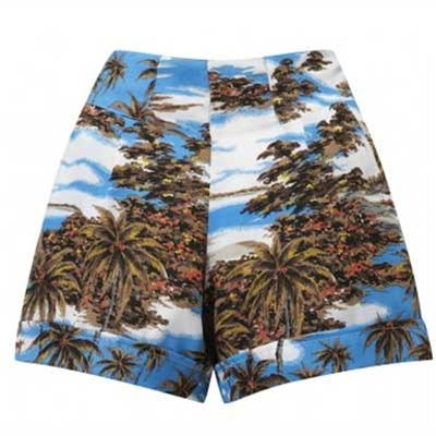 Fever Waikiki Shorts in the group Clearance / Women / Pants at Sivletto (w6607)
