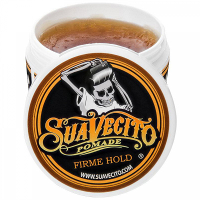 Suavecito Firme/Strong Hold in the group Hair and skincare / Pomade at Sivletto - Skylark AB (w6794)