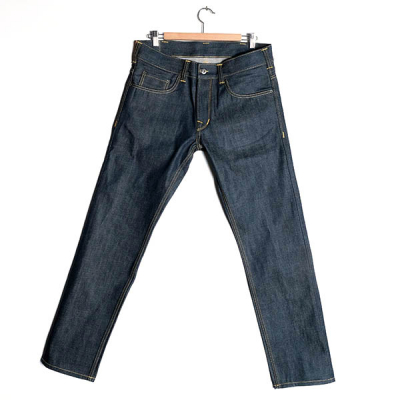Pike Brothers 1958 Roamer Pant in the group Denim / Jeans at Sivletto (w6838)