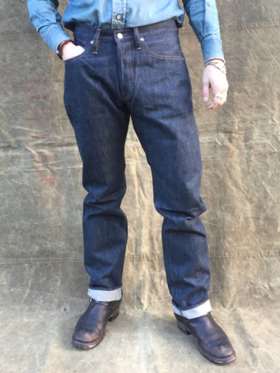 Big John Rare 008 - 000W in the group Unionville / Jeans at Sivletto (w6977)