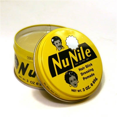 Murray's Nu Nile in the group Hair and skincare / Pomade / Oil based pomade at Sivletto - Skylark AB (w7)