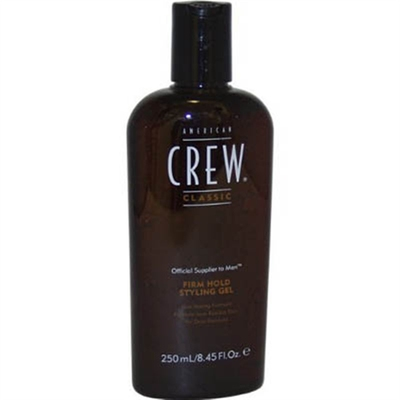 American crew Firm Hold Styling Gel in the group Hair and skincare / Pomade at Sivletto - Skylark AB (w7144)