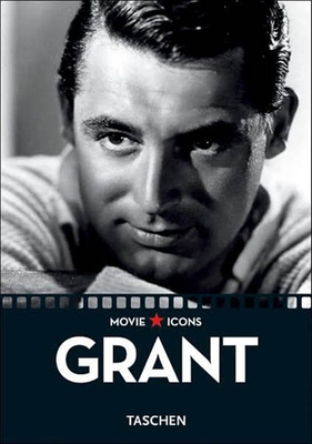 Taschen Icons: Cary Grant in the group Books / Lifestyle at Sivletto (w7371)
