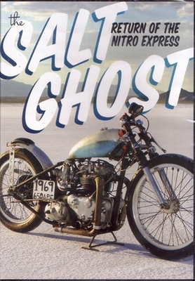 The Salt Ghost in the group Misc / DVD / Vehicles at Sivletto (w7523)